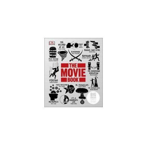 The Movie Book (9780241188026)
