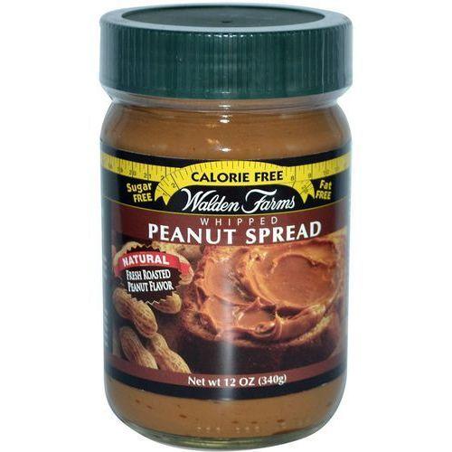 Walden farms  - peanut spreads ( masło orzechowe ) - 340g