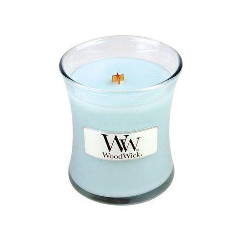 Woodwick Świeca core pure comfort mała