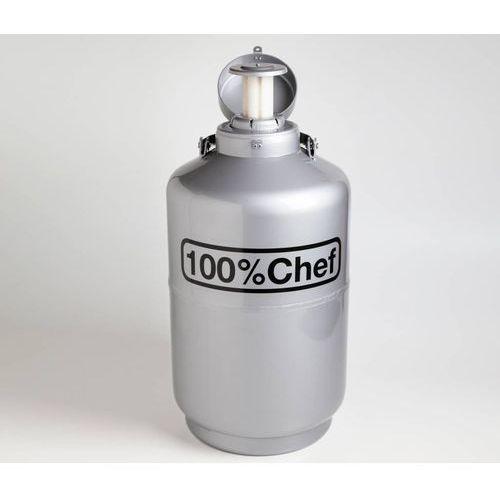 100%Chief - pojemnik nitro   różne wymiary   10 L - 30 L