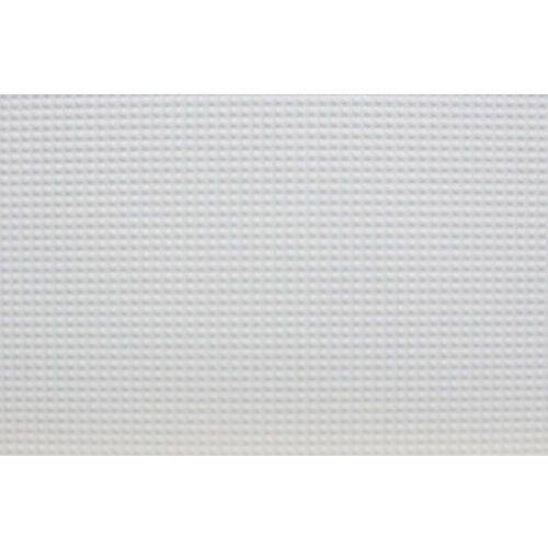 WALL WHITE SQUARES SH 25X37,5 GAT I