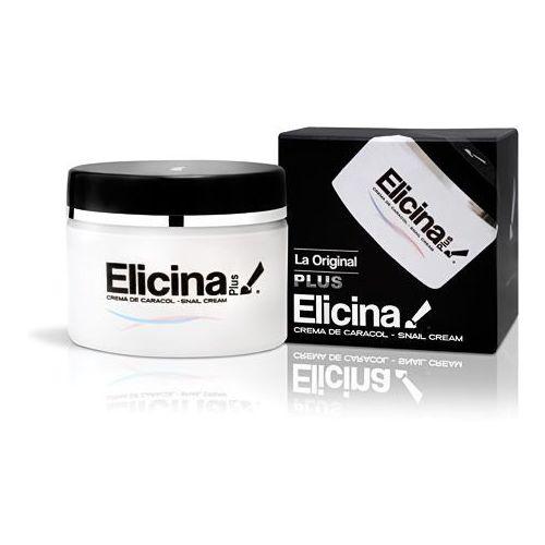 ELICINA Plus krem ze śluzu ślimaka 40g