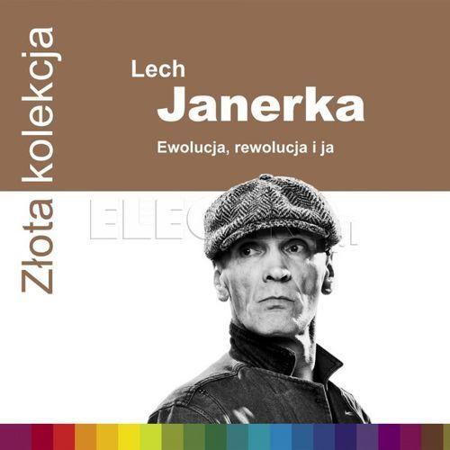 Emi Lech janerka - zlota kolekcja (5099972556429)