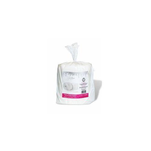 , waciki bezpyłowe 12-warstwowe semilac quality, 2x500szt marki Semilac