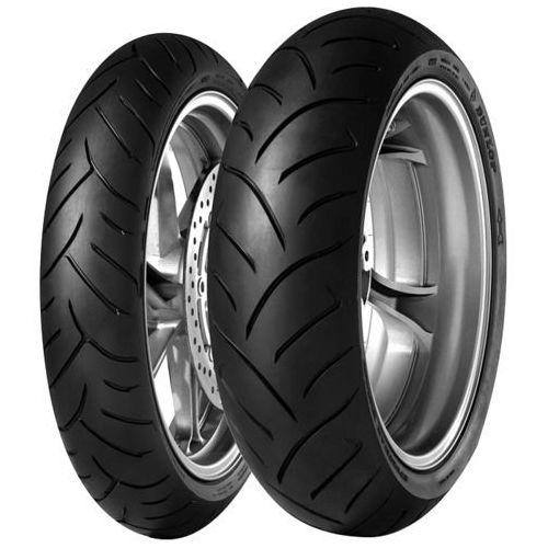 Dunlop roadsmart f 120/60 r17 55 w