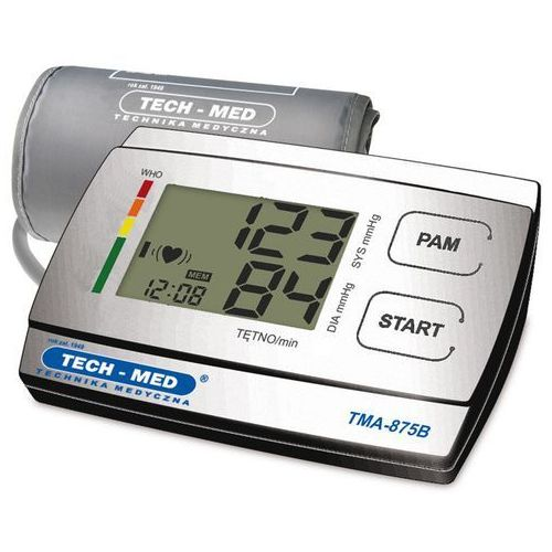 OKAZJA - TechMed TMA-875B