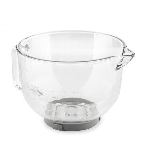 Klarstein Bella Glass Bowl miska ze szkła akcesoria do robotów kuchennych Bella 2G (4260509688512)