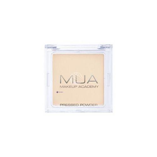 pressed powder (w) puder w kamieniu translucent 5,7g marki Mua