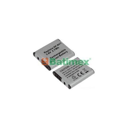 Sony NP-BK1 750mAh 2.8Wh Li-Ion 3.6V (Batimex), BDC140