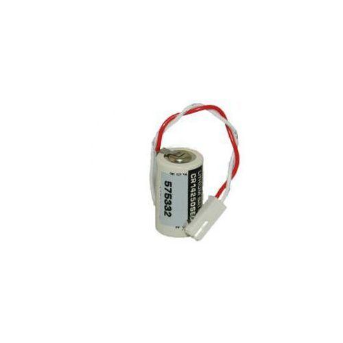 Bateria 575332ta 6fc5247-0aa18-0aa0 mc2-bat-ab 3.0v do sterowników siemens 6fc52470aa180aa0 mc2batab marki Zamiennik