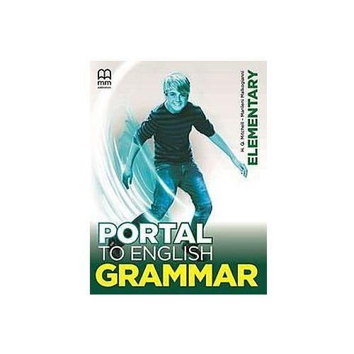Portal to English Elementary Grammar Book, MM Publications