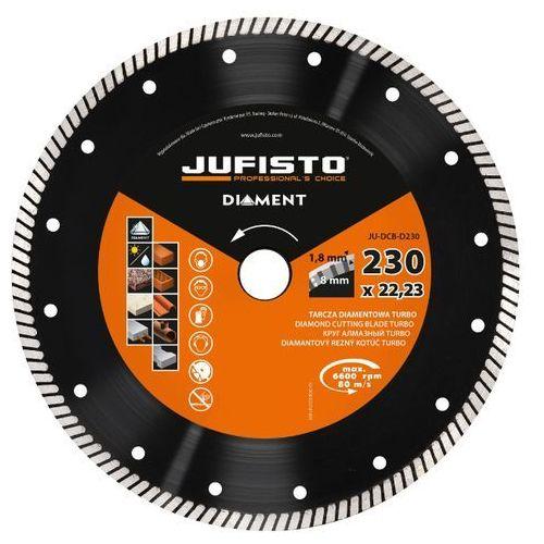 Jufisto Tarcza  230 mm (5902143128182)