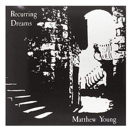 Rockers publishing Young, matthew - recurring dreams (0781484059318)