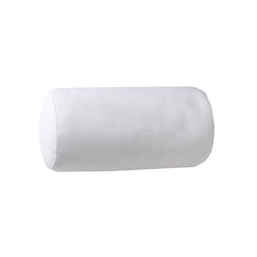 Poduszka do wanny Aquanova Feliz biała, FELBPI-43