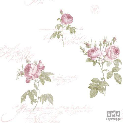 Tapeta ścienna w róże róża Fleurs et Toiles CG28820 Galerie Bezpłatna wysyłka kurierem od 300 zł! Darmowy odbiór osobisty w Krakowie., kup u jednego z partnerów