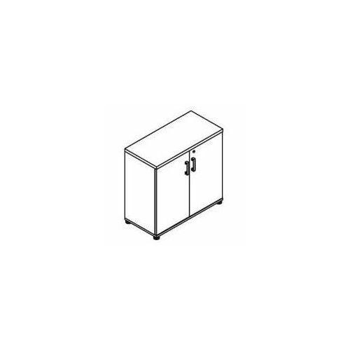 Szafa aktowa EC11 wymiary: 80,2x38,5x77,7 cm, EC11