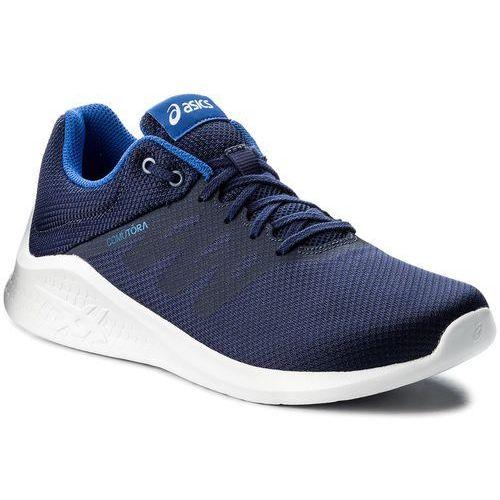 Buty - comutora t831n indigo blue/indigo blue/imperial 4949 marki Asics