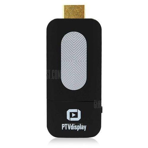 PTVdisplay DA02 Airplay WiFi Display Miracast TV Internet Dongle - sprawdź w wybranym sklepie
