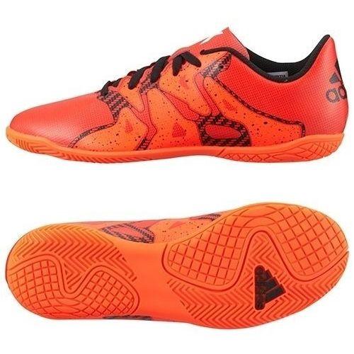 Adidas Nowe halówki x 15.4 in j orange rozmiar 28-17,5cm