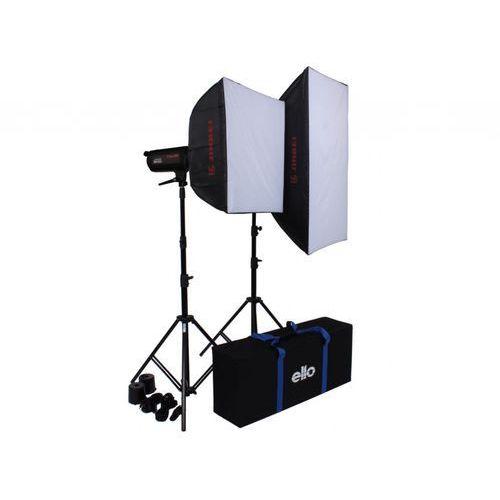 Elfo  smart 300 - zestaw, kategoria: oświetlenie studyjne