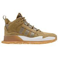 Buty adidas Originals F/1.3 LE B43663 - BRĄZOWY