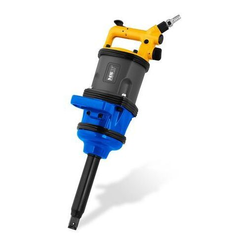 Klucz pneumatyczny - do ciężarówek - 4600 nm 10060740 msw-atw4600 marki Msw