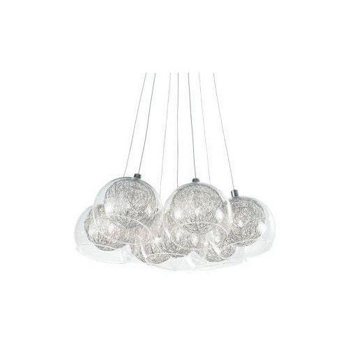 Lampa wisząca cin cin sp7, 60231 marki Ideal-lux