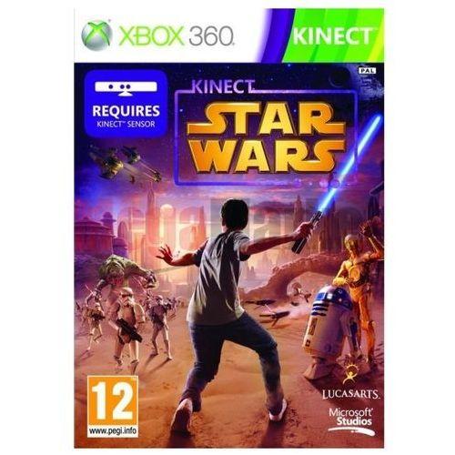 OKAZJA - Kinect Star Wars (Xbox 360)