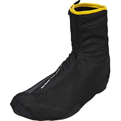 Mavic Ksyrium Pro Thermo+ Osłona na but czarny S 2017 Ochraniacze na buty i getry (0887850744700)