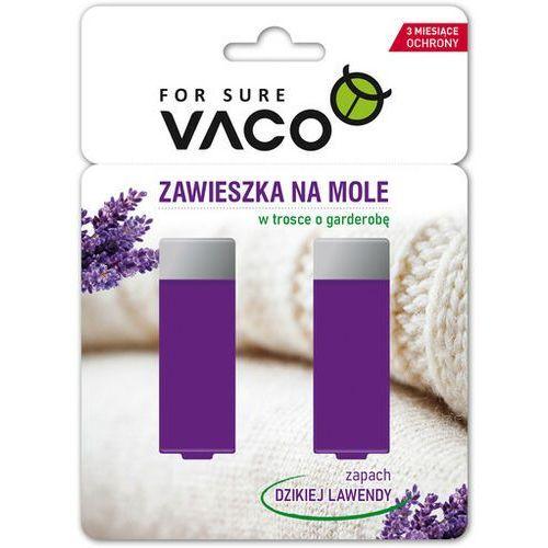 Vaco zawieszka na mole w żelu (lavender) 2 szt - darmowa dostawa od 95 zł!