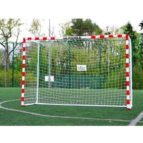 Bramka piłkarska allround 300x200 marki Hudora