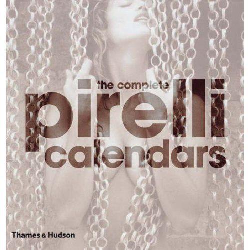 The Complete Pirelli Calendars (9780500543498)