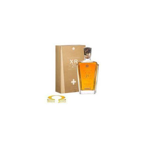 Whisky Johnnie Walker XR 21 YO 1l, 7BCC-22691