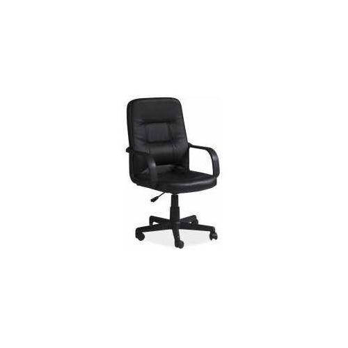 Fotel Q-084 czarny - ZADZWOŃ I ZŁAP RABAT DO -10%! TELEFON: 601-892-200