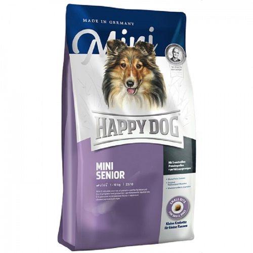 HAPPY DOG Supreme Fit & Well Mini Senior 1kg (4001967061444)