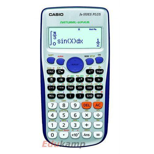 Kalkulator naukowy Casio FX-570ES plus KRAKÓW
