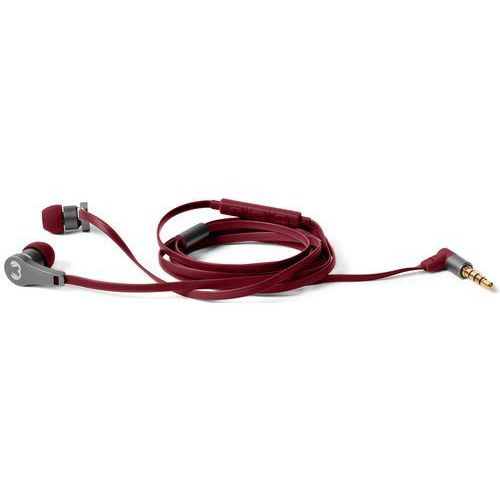 Słuchawki FRESH N REBEL LACE RUBY (001803630000) Darmowy odbiór w 20 miastach!