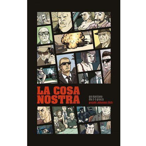 Gra La Cosa Nostra, AM_5906395345038