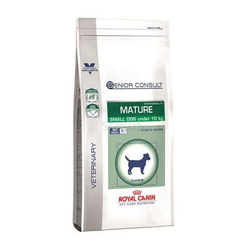Royal canin Karma  vcn sc mature small dog - 3,5 kg - 3182550782005 (3182550782005)