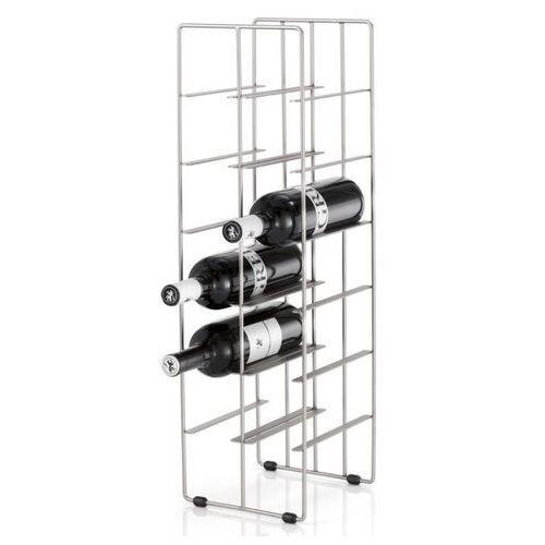 Stojak na wino Blomus Pilare na 12 butelek (B68486) (4008832684869)