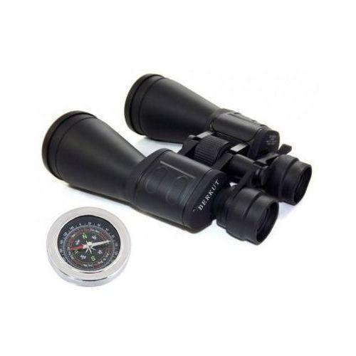 Lornetka z zoom 10-90x90!! + mocowanie statywowe + metalowy kompas itd. marki Berkut