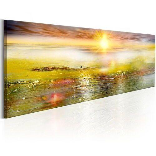 Obraz - słoneczne morze marki Artgeist