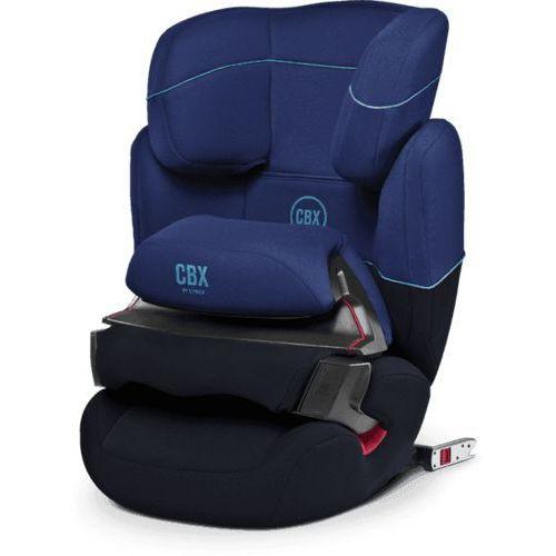 CYBEX Aura-fix CBXC 2017 (9-18kg) Fotelik samochodowy – Blue Moon - sprawdź w wybranym sklepie