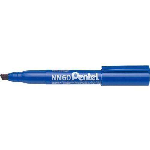 Pentel Marker permanentny nn60 niebieski