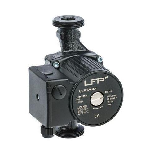 Pompa obiegowa do C.O. LFP PCO 25/4B