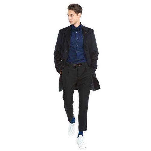 Lacoste koszula niebieski m/l