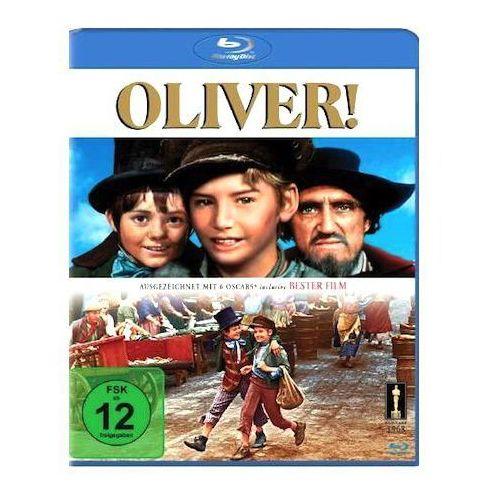 Oliver [Blu Ray] (4030521731257)