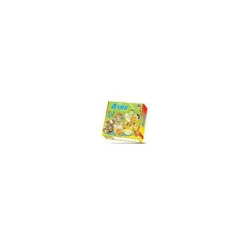 Jawa Gra 4 małe ule (5901838002851)