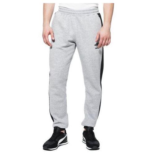 spodnie contrast panel f marki Umbro