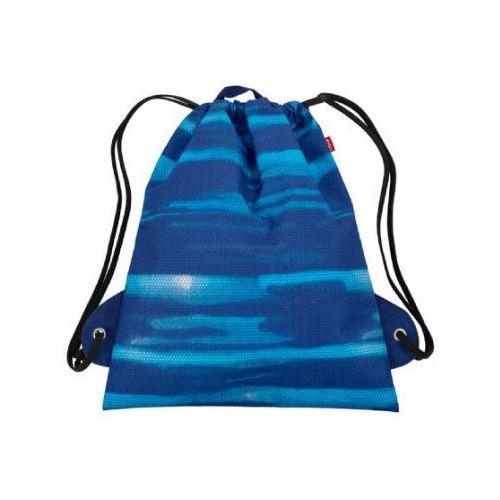festival bag / worek na buty 883-00 shades blue marki 4you